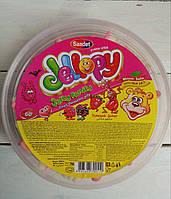 Jellopy жевательные конфеты зубки 500 грамм Saadet  Турция