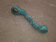 Сошка 36-3401095-В (старого образца) механизма рулевого управления трактора ЮМЗ 6, фото 1