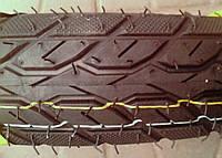 "Покрышка (шина,резина) для скутера 3.50-10 ""Sosoon"" ТТ"