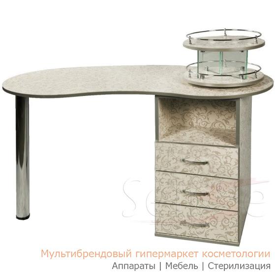 Стол для маникюра 001L