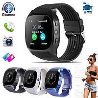 Умные часы Smart Watch T8, .Смарт часы