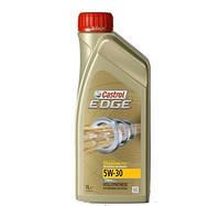 Моторное масло Castrol EDGE 5W-30 (1л)