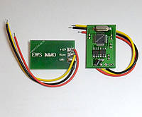 Эмулятор EWS BMW емулятор иммобилайзера БМВ