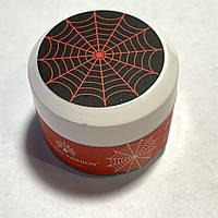 Гель паутинка Global красная №03, 5 г