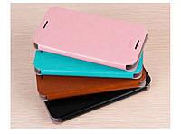 Кожаный чехол книжка MOFI для HTC Desire 610 (4 цвета), фото 1