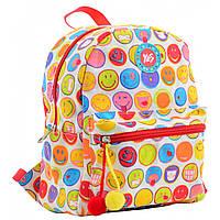 Рюкзак молодежный ST-32 Smile, 28*22*12