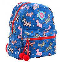 Рюкзак молодежный ST-32 Tory, 28*22*12