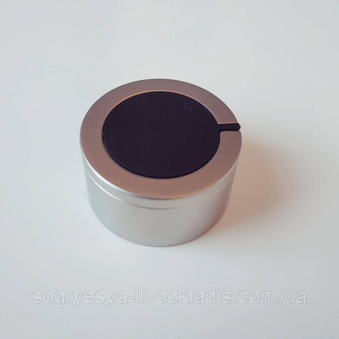 Ручка для плиты, газовых поверхностей диаметром d-6 мм код товара: 7104