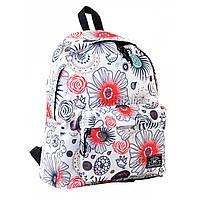 Рюкзак подростковый ST-15 Crazy 17, 31*41*14
