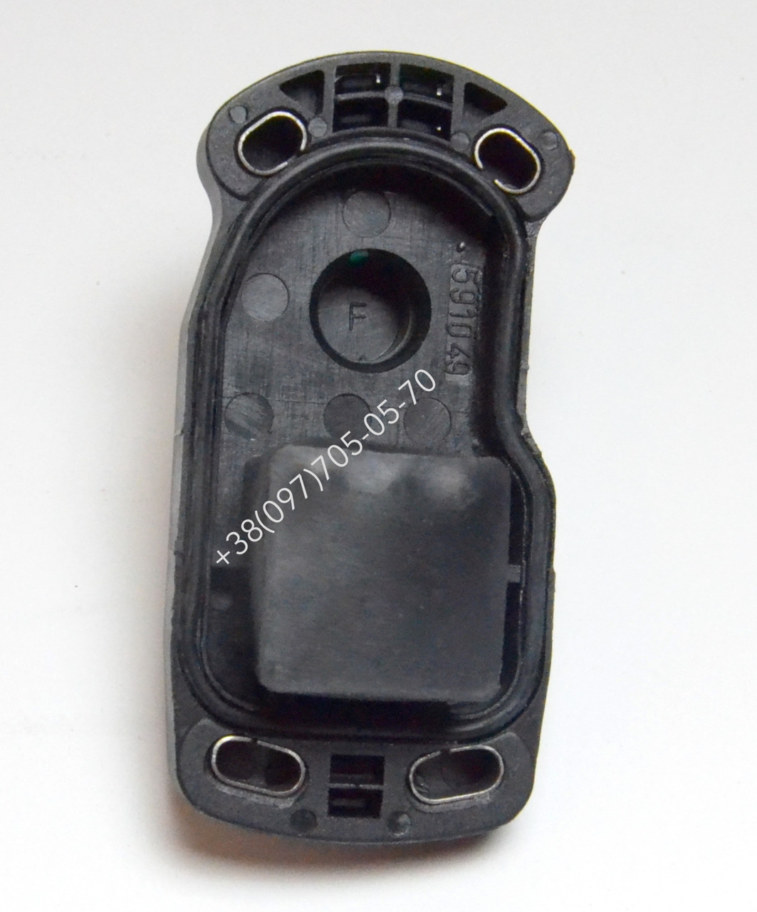 Потенциометр датчик положения дроселя Mercedes W124 W126 W201 W463