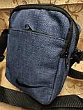 Барсетка nike сумка спортивные мессенджер для через плечо Унисекс ОПТ, фото 2