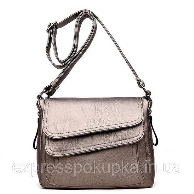 Износостойкая Женская сумка на плечо KAVARD | 2 Цвета!