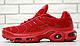 Мужские кроссовки Nike Air Max Tn Plus Red, фото 10