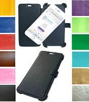 VIP Чехол книжка Nokia Lumia 925