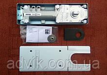 Доводчик напольный Geze TS 500 NV без фиксации (в комплекте с крышкой)