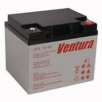 Аккумулятор гелевый VENTURA GPL 12-40