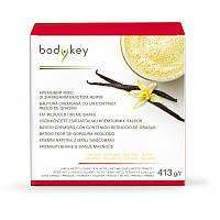 Кремовый микс со вкусом ванили, пониженное содержание жиров bodykey™