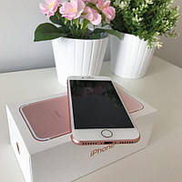 """УНИКАЛЬНЫЙ! Официальная Реплика • Apple Iphone 7 4.7"""" 64Gb • +ПОДАРОК: ЧЕХОЛ+СТЕКЛО • Айфон •"""