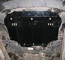 Защита двигателя VOLKSWAGEN GOLF 6  (2008-2012) Все Объёмы