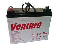 Аккумулятор гелевый VENTURA GPL 12-33
