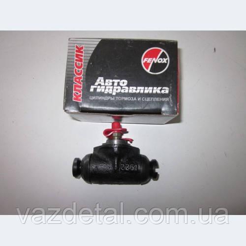 Цилиндр тормозной задний ВАЗ 2105-2115 Fenox