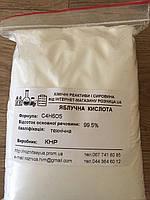 Яблочная кислота, Е-296, пищевая, производитель Китай,Индия