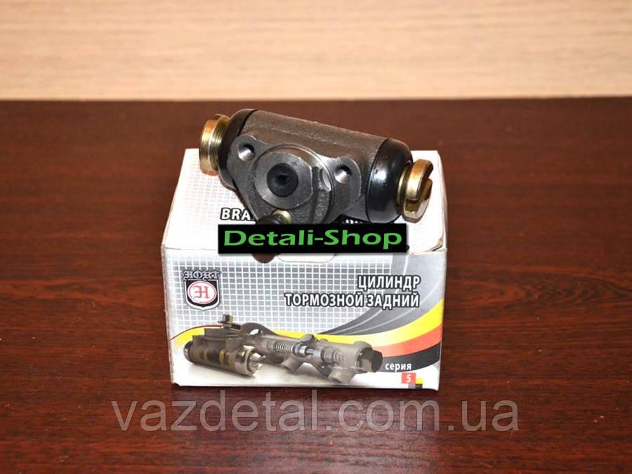 Цилиндр тормозной задний ВАЗ 2105-2115 HORT