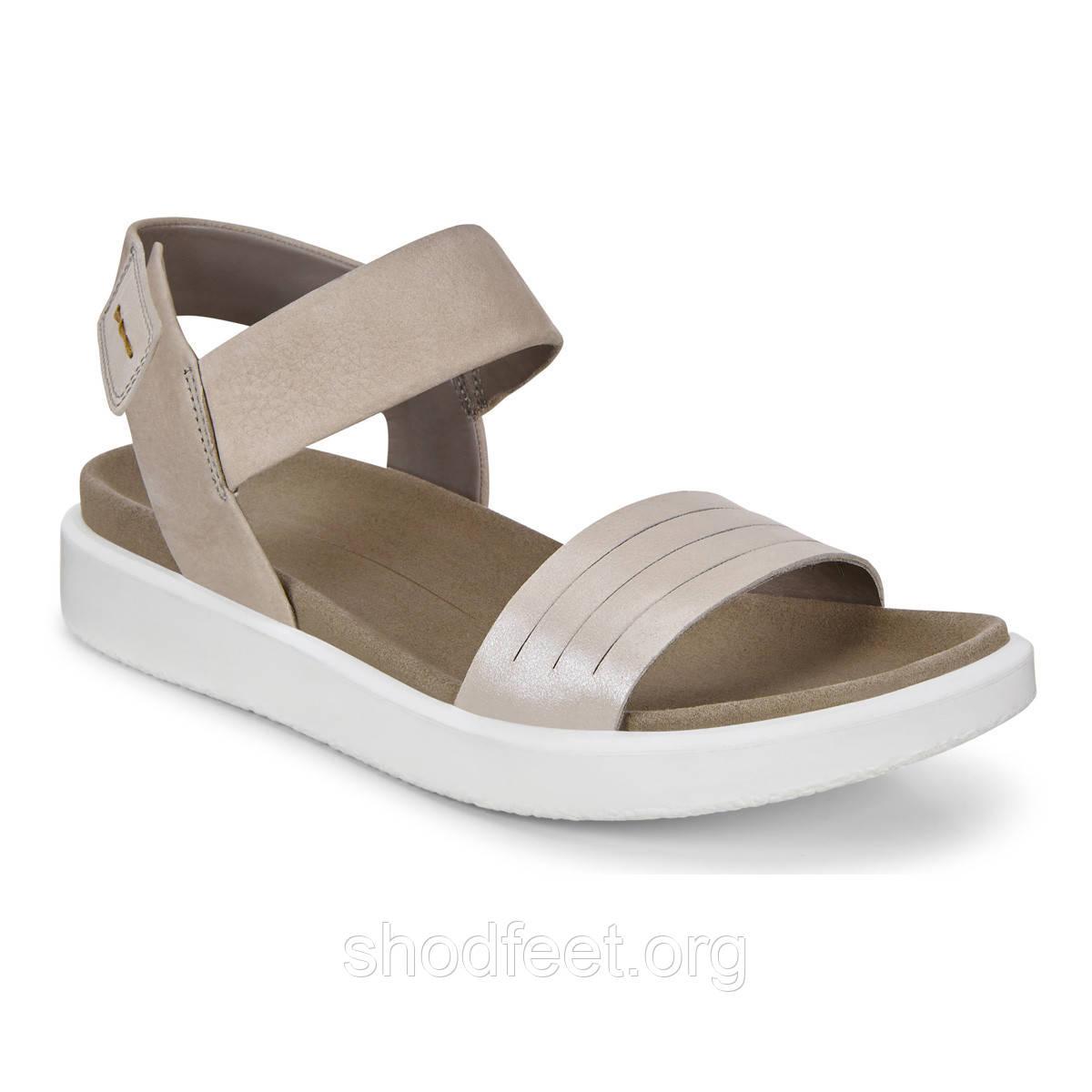 Женские сандалии Ecco Flowt W 273603-51386