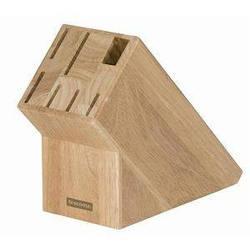 Блок деревянный для 6 ножей 869506 WOODY Tescoma