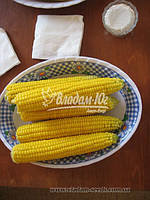 Семена кукурузы сахарной ЛЕНДМАРК F1 Суперсладкая, 10 кг