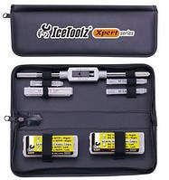 Набор ключей метчиков X-pert ICE TOOLZ E158