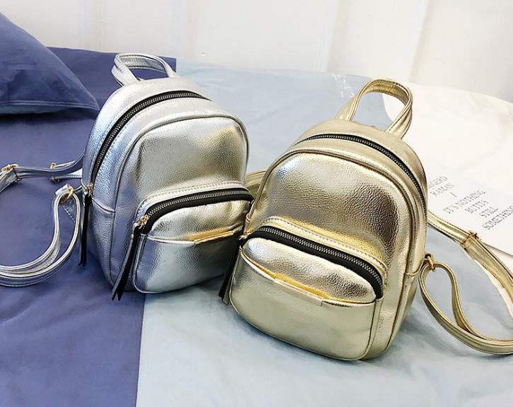 Маленький яркий рюкзак