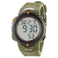 Часы Skmei 1068 Army-Green