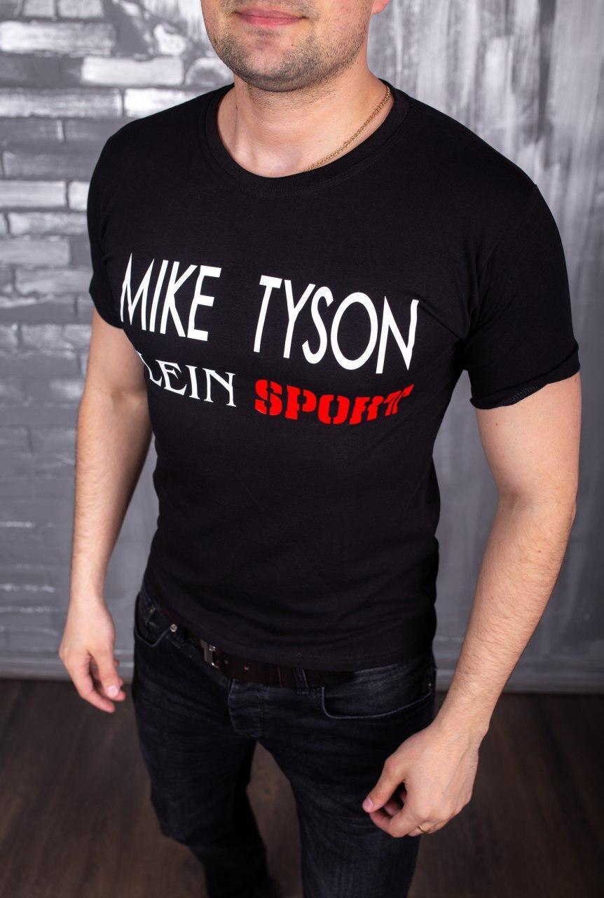 Мужская футболка Philipp Plein. Легкий и приятный к телу материал. Турция. Размеры с м л хл ххl