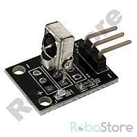 Модуль ИК приемника KY-022 для Arduino (Ардуино)