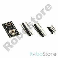 Arduino Pro Mini ATMega 328 5V (не распаянная)