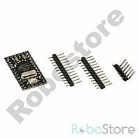 Отладочная плата Arduino Pro Mini ATMega 328 5V (не распаянная) (Ардуино)