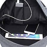 Рюкзак с Usb, фото 2