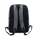 Рюкзак с Usb, фото 3
