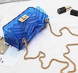 Синяя сумка , фото 2