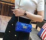 Синяя сумка , фото 3