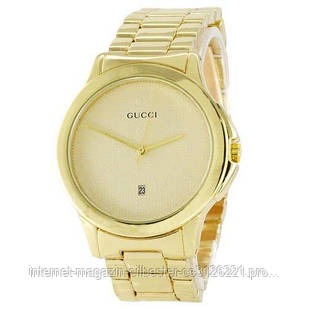 Женские часы в стиле Гуччи