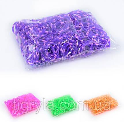 Набор резиночек для браслетов, фото 2