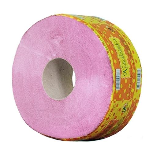 Акція - 4% Туалетная бумага Кохавинка Джамбо  на гильзе, 1 рулон