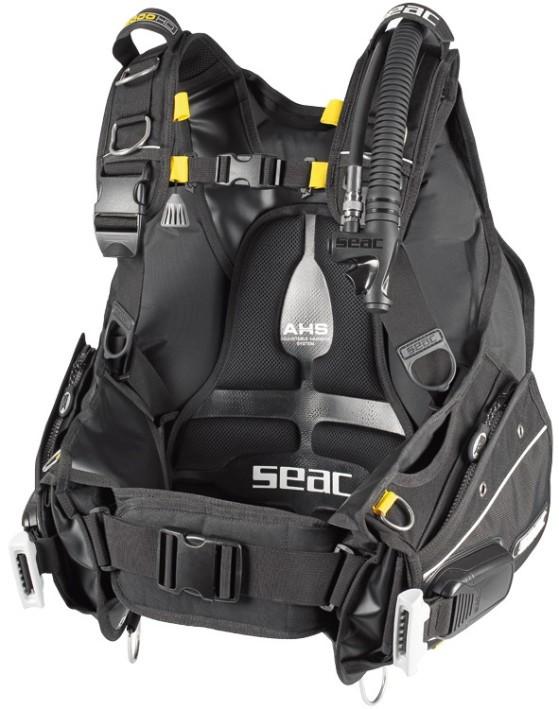 Компенсатор Seac Sub PRO 2000 HD
