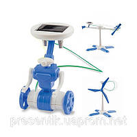 Игрушки на солнечных батареях
