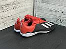 Сороконожки Adidas X 18.3(реплика), фото 2