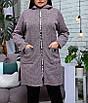 Женский кардиган батал, фото 5