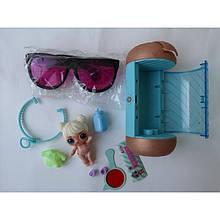 Кукла LOL (ЛОЛ) в капсуле BB 260 (Дополнительные скидки не предоставляются)