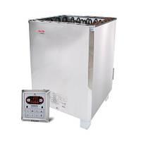 Keya Sauna Электрокаменка Amazon SAM-B15 15 кВт с выносным пультом CON6, фото 1